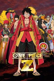 One Piece, film 12 : Z