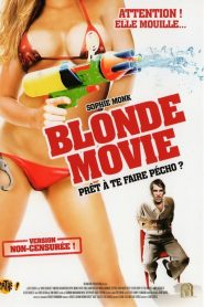 Blonde movie