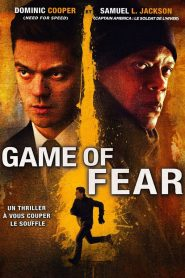 Game of Fear